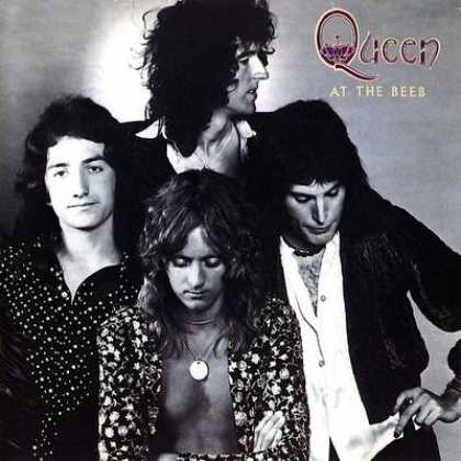 Queen - Queen - At The Beeb