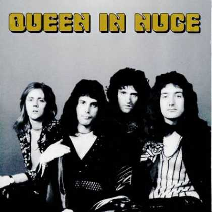 Queen - Queen - In Nuce