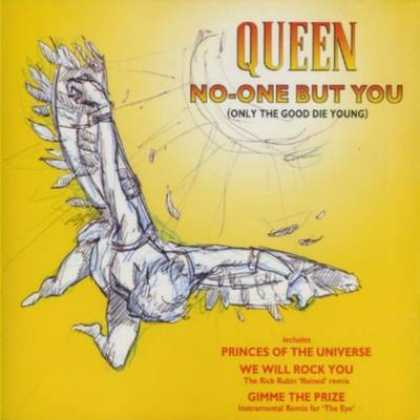Queen - Queen - No One But You