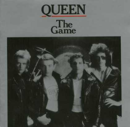 Queen - Queen - The Game