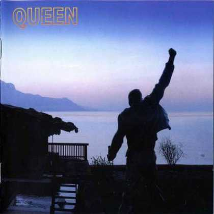 Queen - Queen - Made In Heaven
