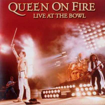 Queen - Queen - Queen On Fire