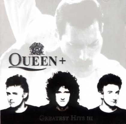 Queen - Queen - Greatest Hits 3
