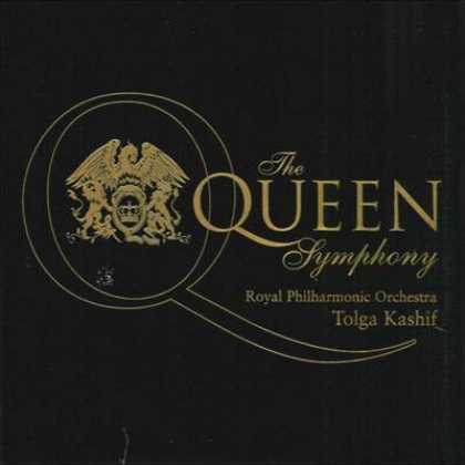 Queen - Queen - The Symphony