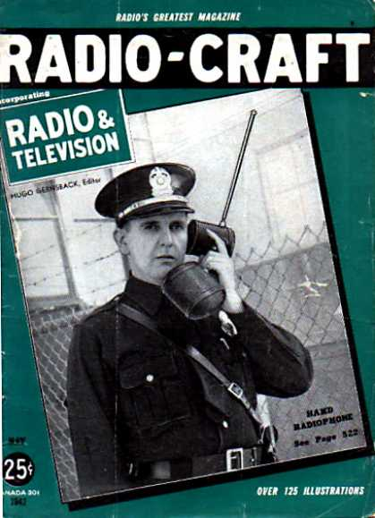 Radio Craft - 5/1942