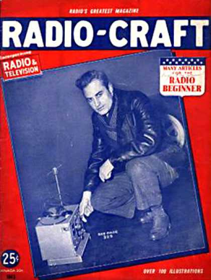 Radio Craft - 3/1943
