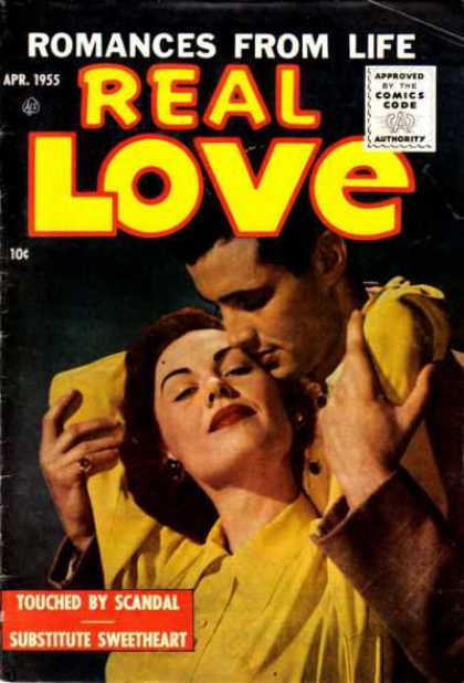Real Love 67