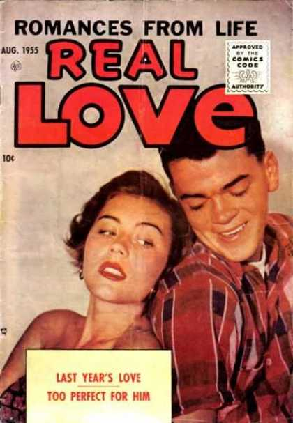Real Love 69