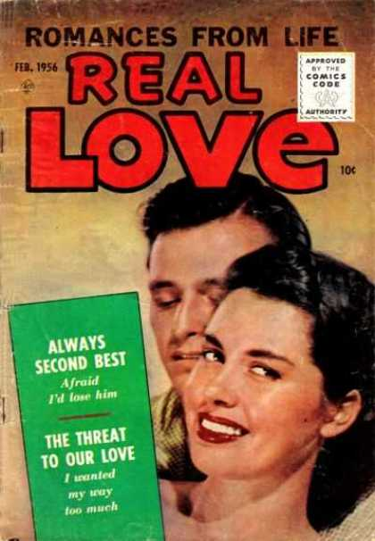 Real Love 72