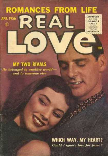 Real Love 73