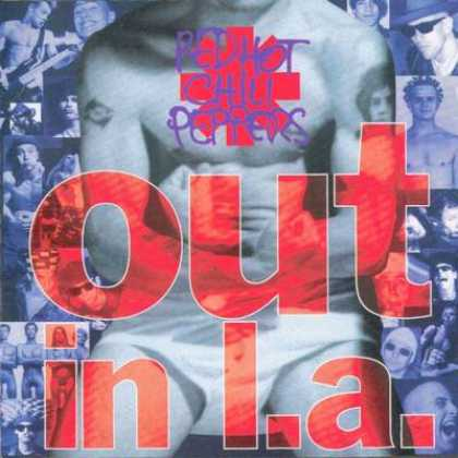Red Hot Chili Peppers - Red Hot Chili Peppers - Out In L.A.