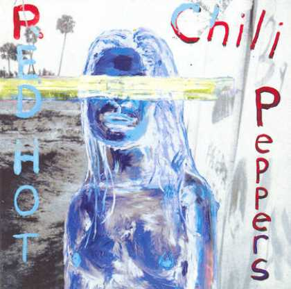 Red Hot Chili Peppers - Red Hot Chili Peppers - By The Way (HQ)