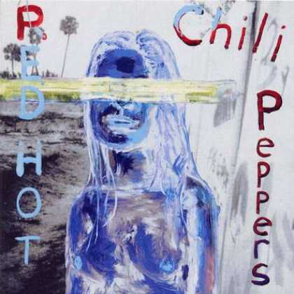 Red Hot Chili Peppers - Red Hot Chili Peppers - By The Way