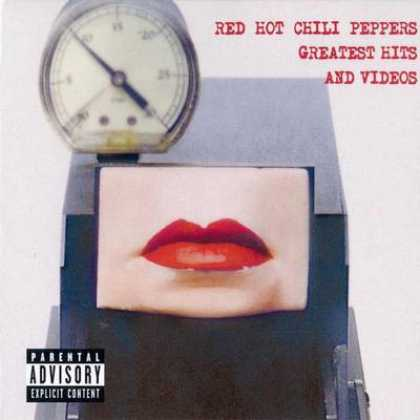 Red Hot Chili Peppers - Red Hot Chili Peppers - Greatest Hits And Videos