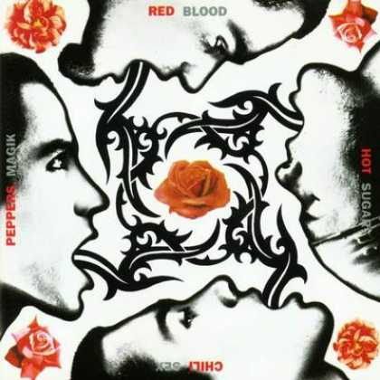 Red Hot Chili Peppers - Red Hot Chili Peppers - Blood Sugar Sex Magik