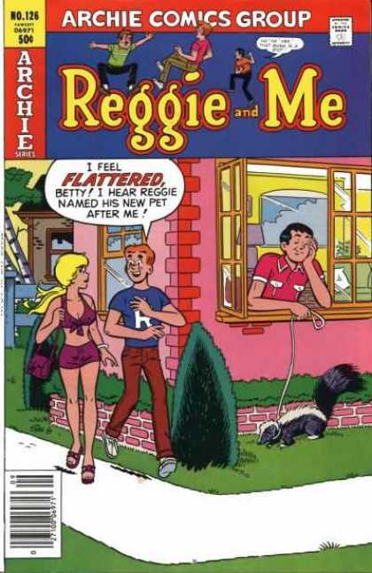 Reggie and Me 126