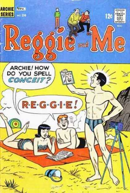 Reggie and Me 26