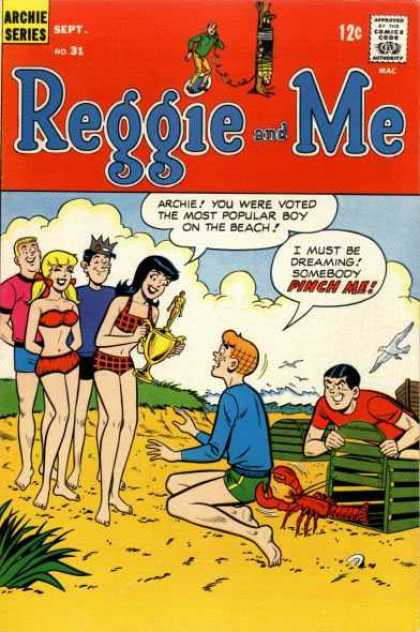 Reggie and Me 31