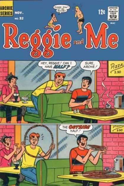 Reggie and Me 32