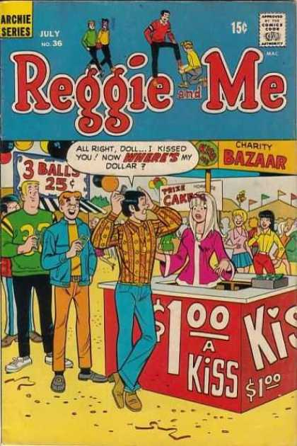 Reggie and Me 36