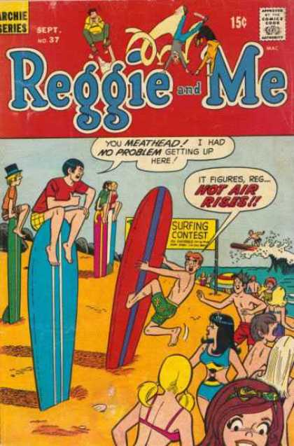 Reggie and Me 37