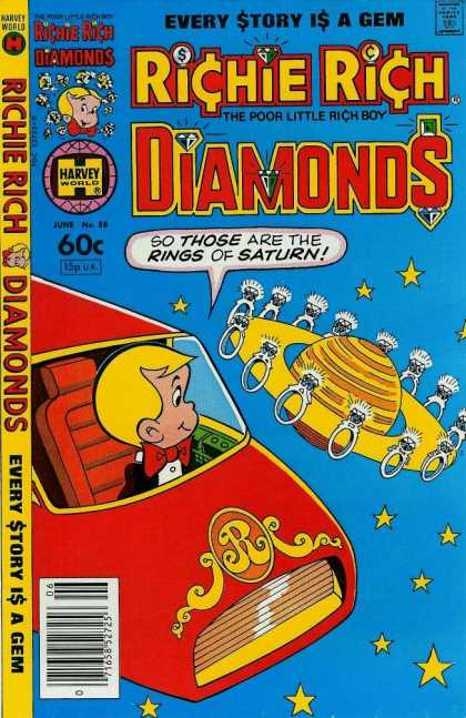 Richie Rich Diamonds 58