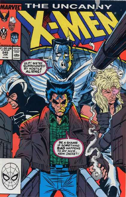 Rob Liefeld Covers 13