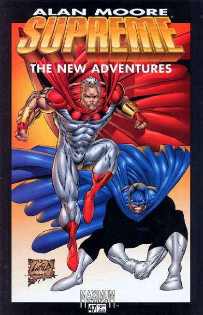 Rob Liefeld Covers 25