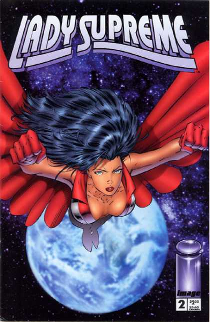 Rob Liefeld Covers 36
