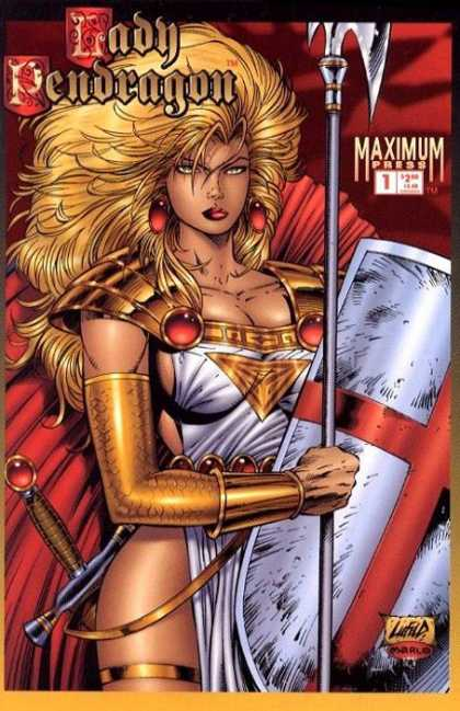Rob Liefeld Covers 49