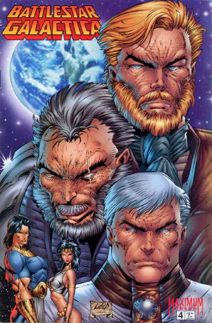 Rob Liefeld Covers 55