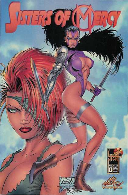 Rob Liefeld Covers 58