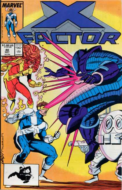 Rob Liefeld Covers 6