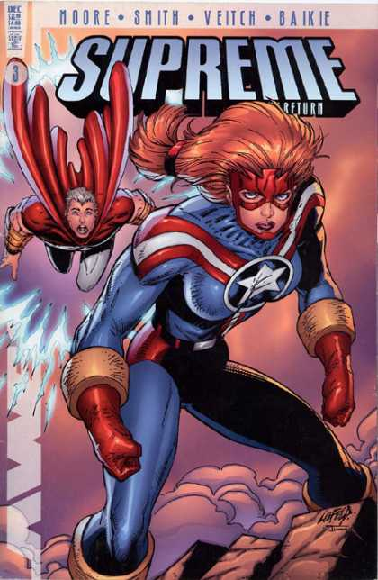 Rob Liefeld Covers 61