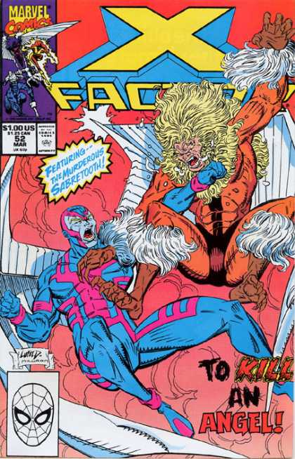 Rob Liefeld Covers 8
