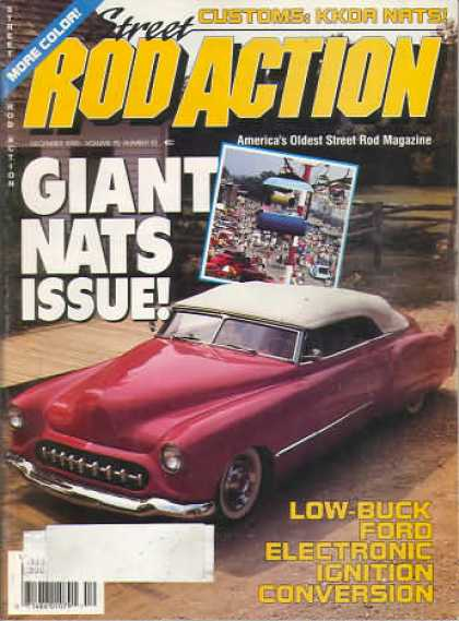 Rod Action - December 1990