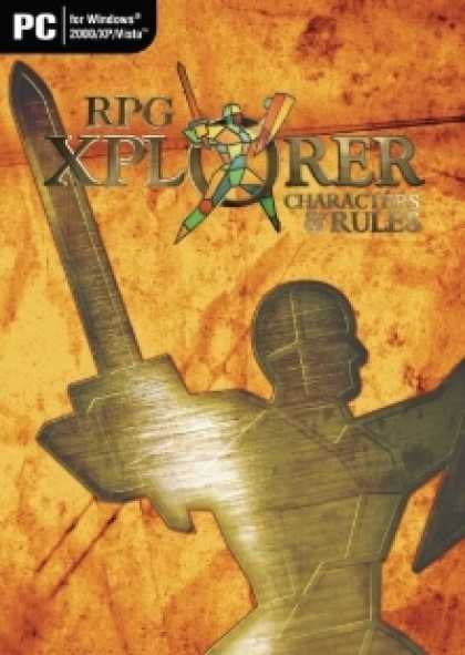 Role Playing Games - RPGXplorer - Characters and Rules 1.9.0