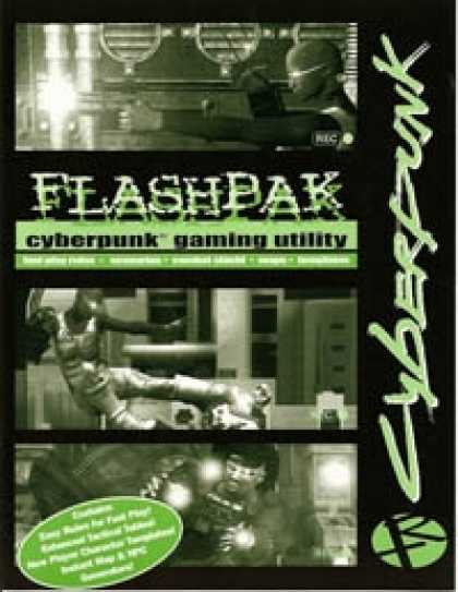 Role Playing Games - FlashPak