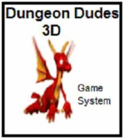 Role Playing Games - Dungeon Dudes 3D