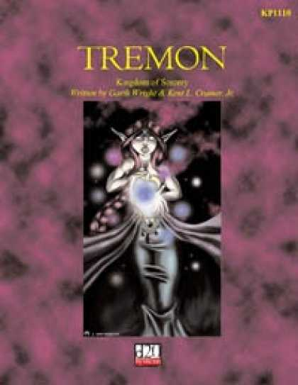 Role Playing Games - TREMON: Kingdom of Sorcery