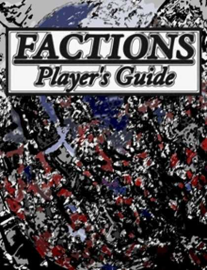 Role Playing Games - Factions Player's Guide