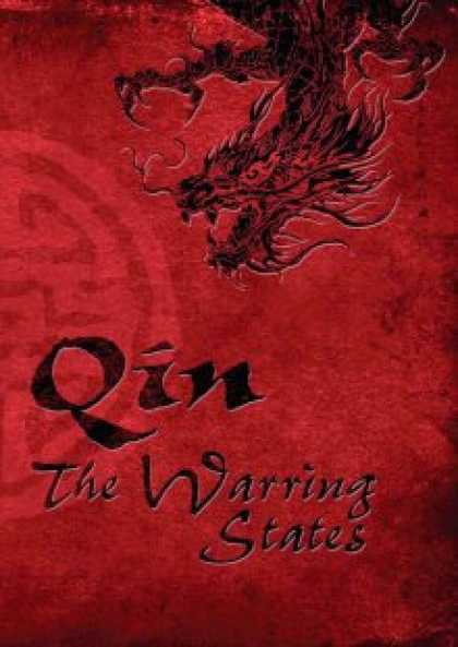 Role Playing Games - Qin: The Warring States