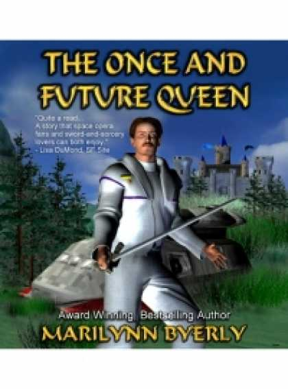 Role Playing Games - The Once and Future Queen