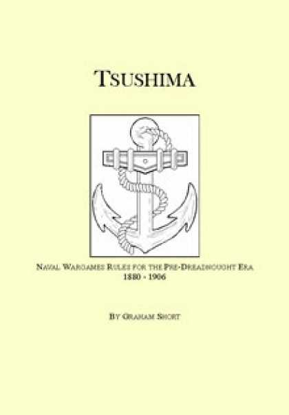 Role Playing Games - Tsushima