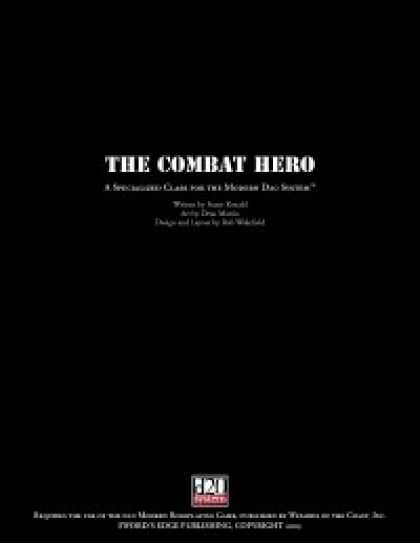 Role Playing Games - Combat Hero