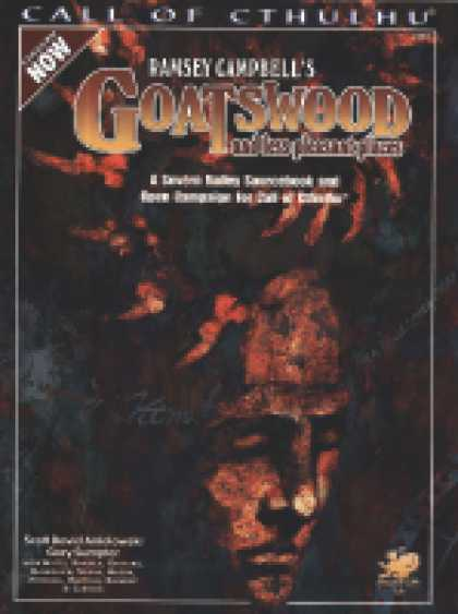 Role Playing Games - Goatswood and less pleasant places