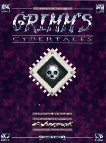 Role Playing Games - Grimm's Cybertales