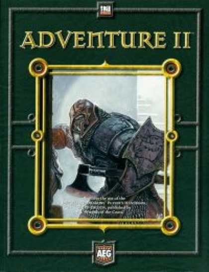 Role Playing Games - Adventure II