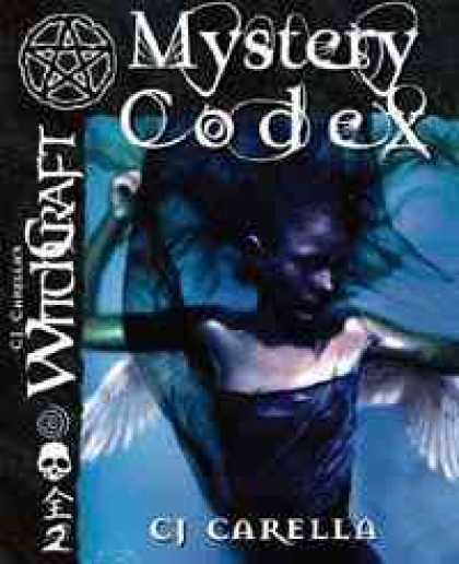 Role Playing Games - Mystery Codex