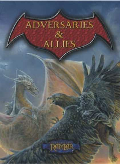 Role Playing Games - Adversaries & Allies
